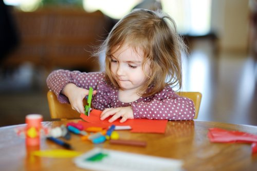 Motor Skills in Pre-K by Tanglewood Academy